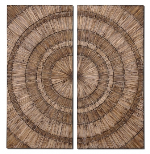 Lanciano Wood Wall Art