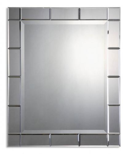 Makura Beveled Mirror
