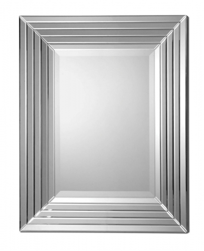 Ikona Stair Stepped Mirror