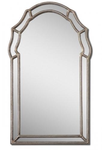 Petrizzi Decorative Arched Mirror