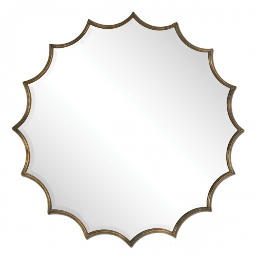 San Mariano Starburst Mirror