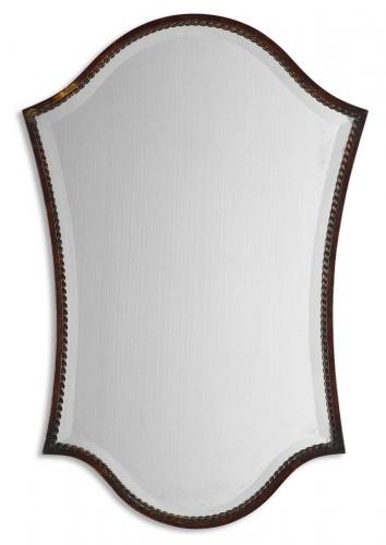 Abra Bronze Vanity Mirror