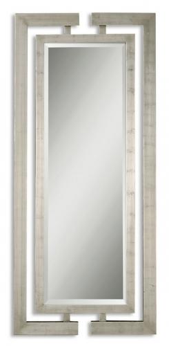 Jamal Silver Mirror