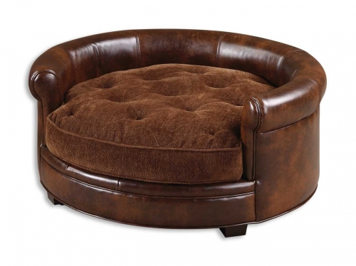 Lucky Designer Pet Bed