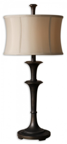 Brazoria Oil Rubbed Bronze Table Lamp