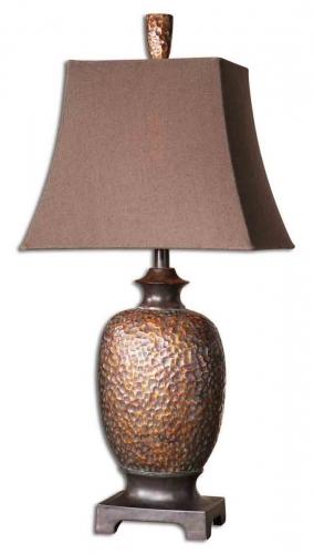 Amarion Bronze Table Lamp