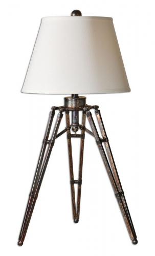 Tustin Tripod Lamp