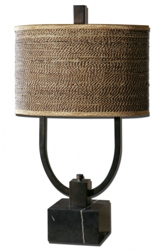 Stabina Metal Table Lamp