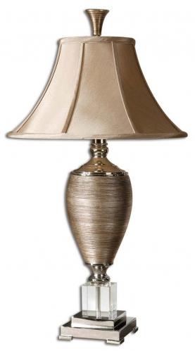 Abriella Gold Table Lamp