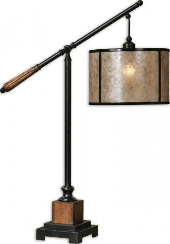 Sitka Lantern Table Lamp