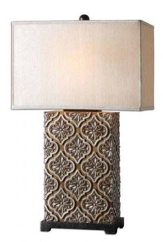 Curino Golden Bronze Table Lamp