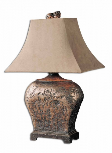 Xander Table Lamp