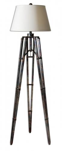 Tustin Tripod Floor Lamp