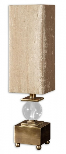 Ilaria Bronze Buffet Lamp