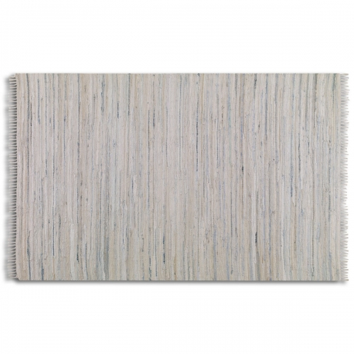Stockton 8 X 10 Rug - White