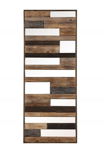 Kaine Wooden Wall Art