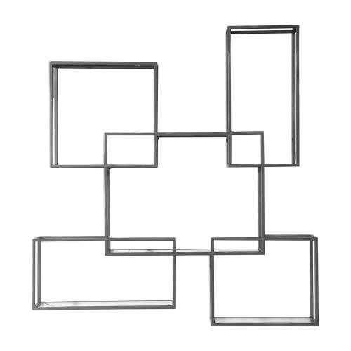 Quentin Open-Framed Shelves