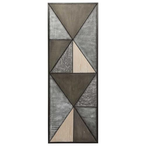 Tribeca Modern Wall Panel