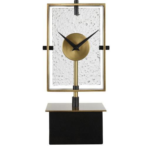 Arta Modern Table Clock