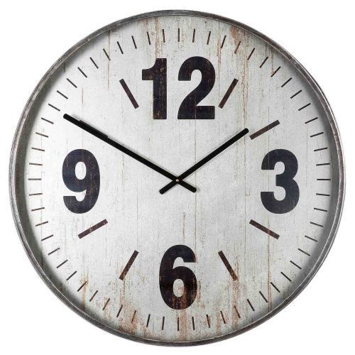 Marino Oversized Wall Clock