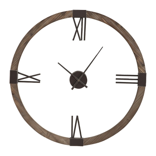 Marcelo Modern Wall Clock
