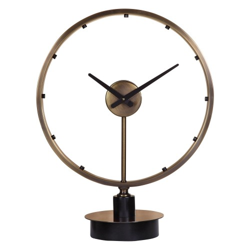 Davy Modern Table Clock