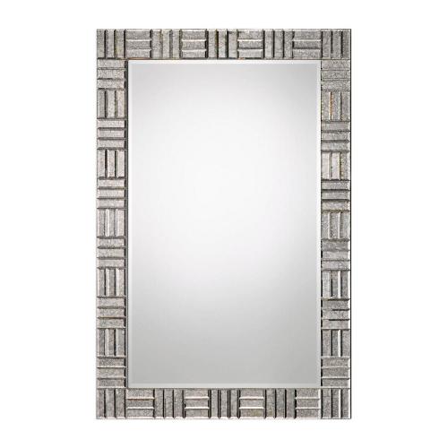 Patiri Antiqued Mirror