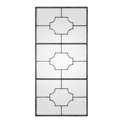 Genell Mirror - Silver