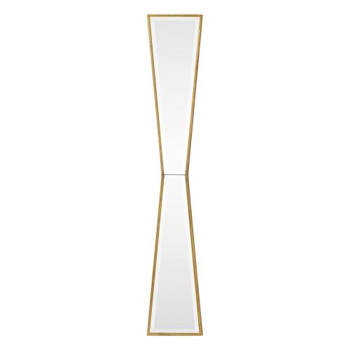 Corbata Mirror - Gold