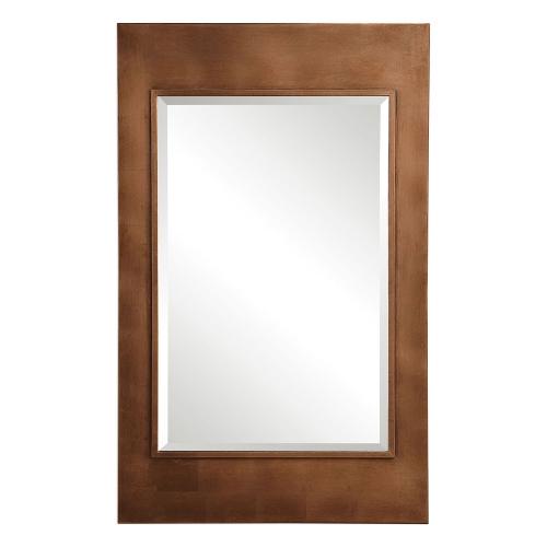 Toulmin Mirror - Metallic Copper