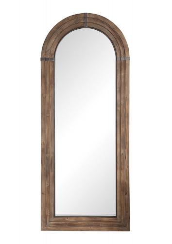 Vasari Arch Mirror - Wooden