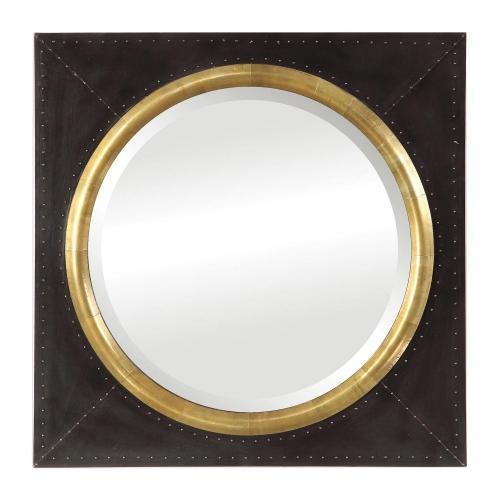 Tallik Urban Industrial Mirror