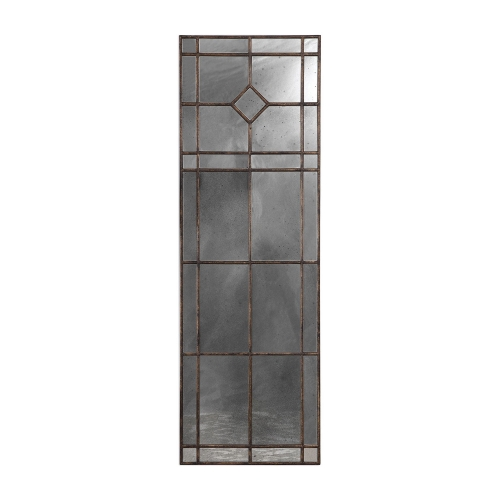 Winthrop Full Length Mirror - Antique