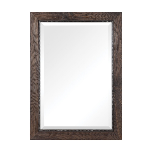 Lanford Vanity Mirror - Walnut