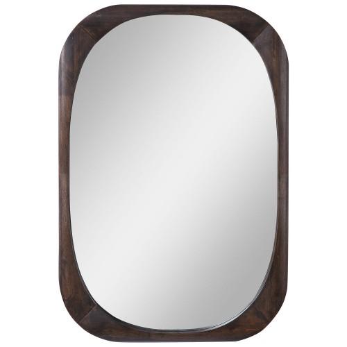 Sheldon Mid-Century Mirror