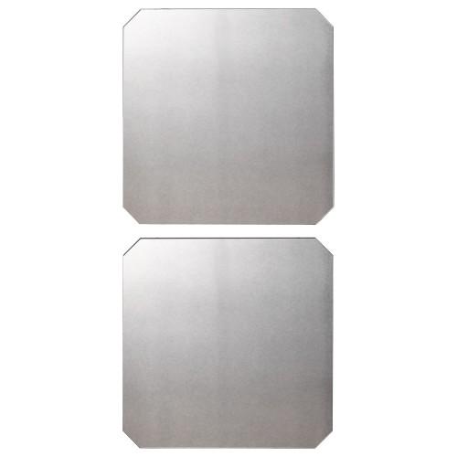Lange Square Mirrors - Set of 2