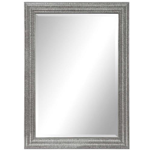 Alwin Mirror - Silver
