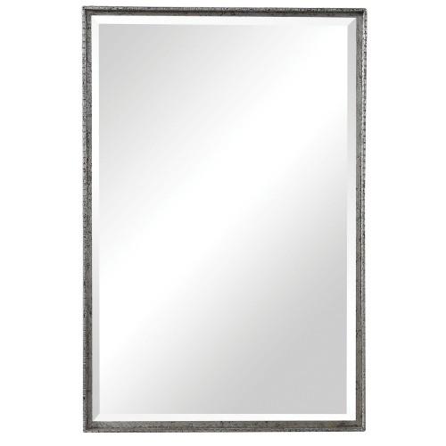 Callan Vanity Mirror - Silver