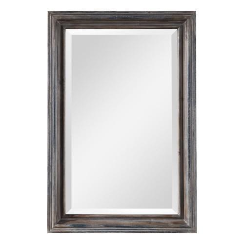 Gulliver Vanity Mirror - Distressed Blue