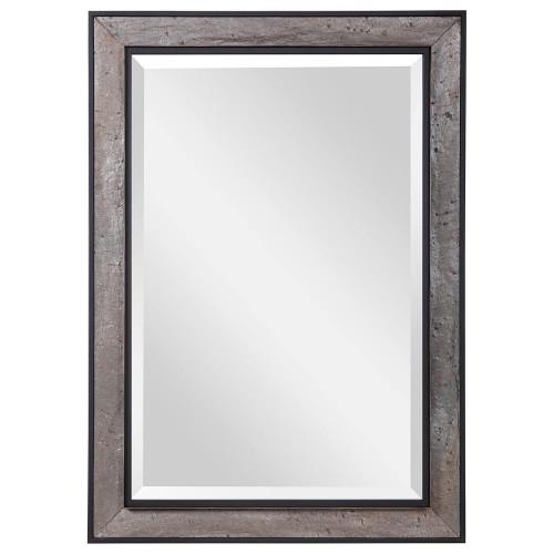 Slater Rectangular Mirror
