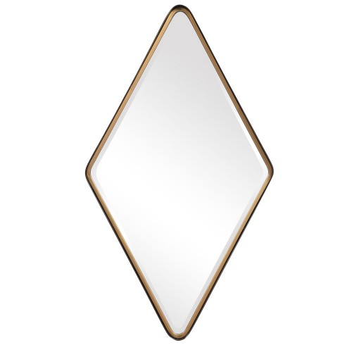 Crofton Diamond Mirror