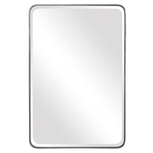 Aramis Mirror - Silver