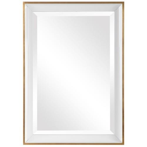 Gema Mirror - White