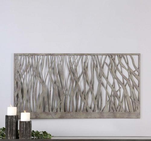 Amadahy Metal Wall Art