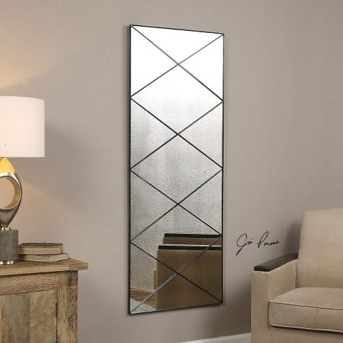 Emporia Antiqued Mirror