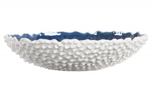 Ciji Bowl - White
