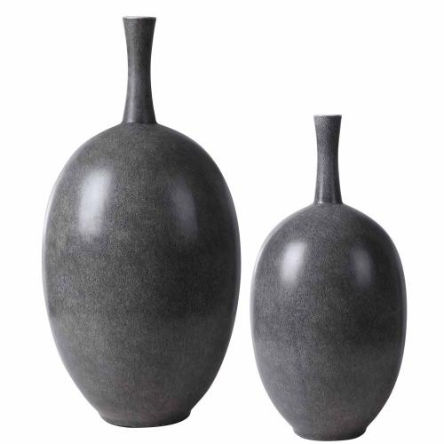 Riordan Modern Vases - Set of 2
