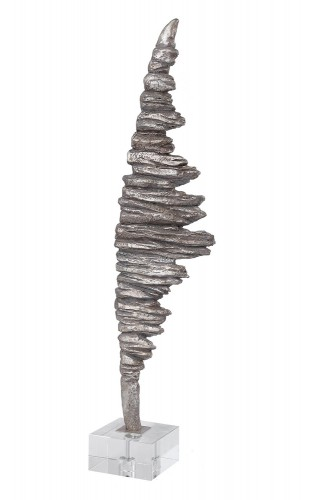 Dakuba Abstract Sculpture
