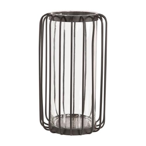 Zariah Cage Vase