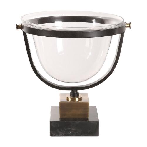 Cristian Glass Bowl